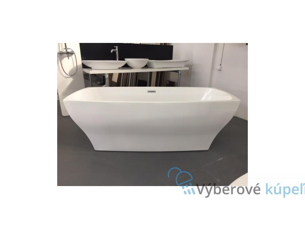 5570 bath italia adele akrylatova volne stojaca vana 170x78 cm