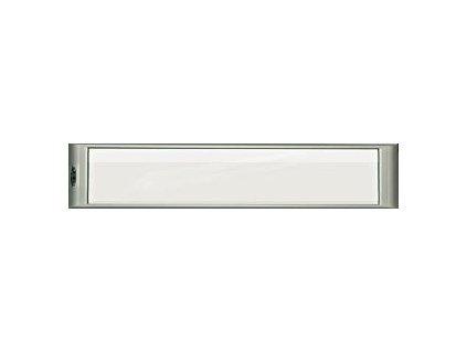 PION Thermo Glass 04 infra ohrievač 400W (Varianta s káblom)