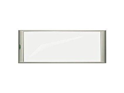 PION Thermo Glass 10 infra ohrievač 1000W (Varianta s káblom)