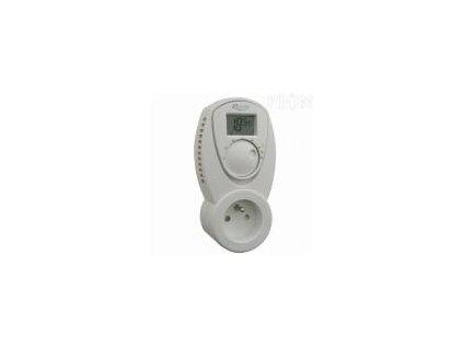 31232 pion termostat zasuvkovy regulus tz33