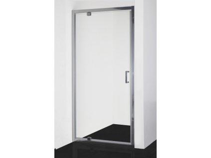 39620 1 sanotechnik soho elite chrome sprchove dvere sirka 90cm otvarave