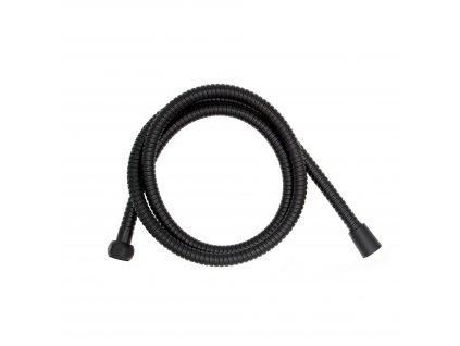49622 sanotechnik soho black sprchova hadica 1 5 m black