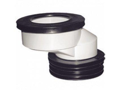 51137 sanotechnik wc manzeta 5 cm