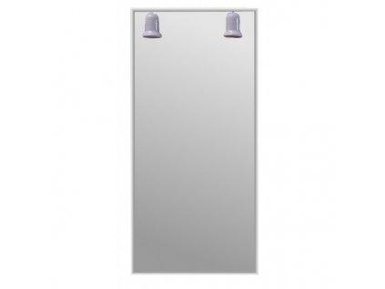 51206 sanotechnik aloe 50 zrkadlo s osvetlenim led