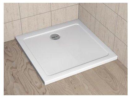 5153 radaway doros c sprchova vanicka akrylat stvorec 90cm sdrc9090 01