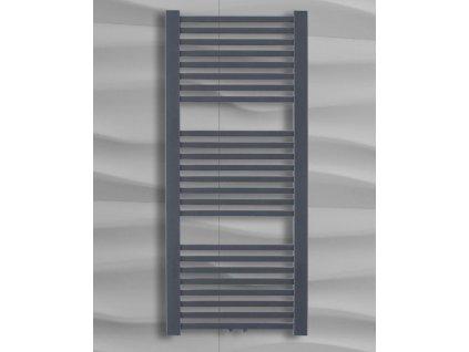 Očenášek BNQ, radiátor do kúpeľne rovný (Rozmer 1700x600mm (biely))