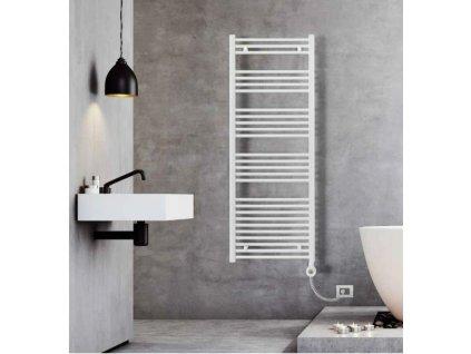 BE600 BE610 Sanotechnik E Bari elektrický radiátor do kúpeľne