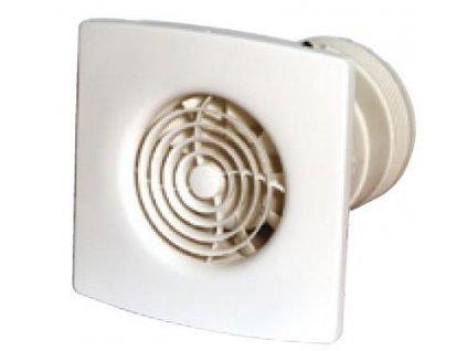 6551 zehnder silent tichy nastenny a stropny ventilator 100 mm so zakladnou funkciou