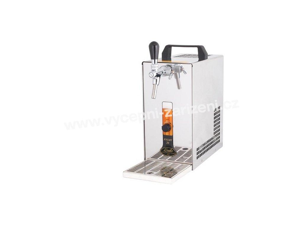 Výčepní zařízení PYGMY 20 (bez kompresoru)
