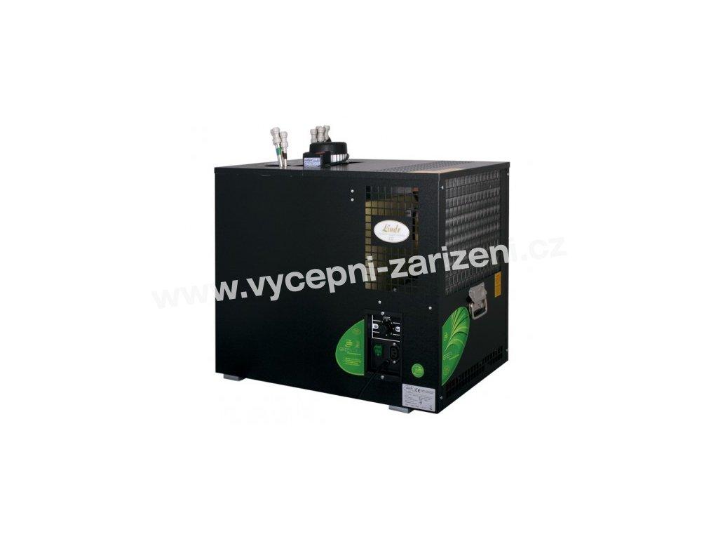Výčepní zařízení AS 200 4x smyčka Green Line  + Alkoholtester zdarma