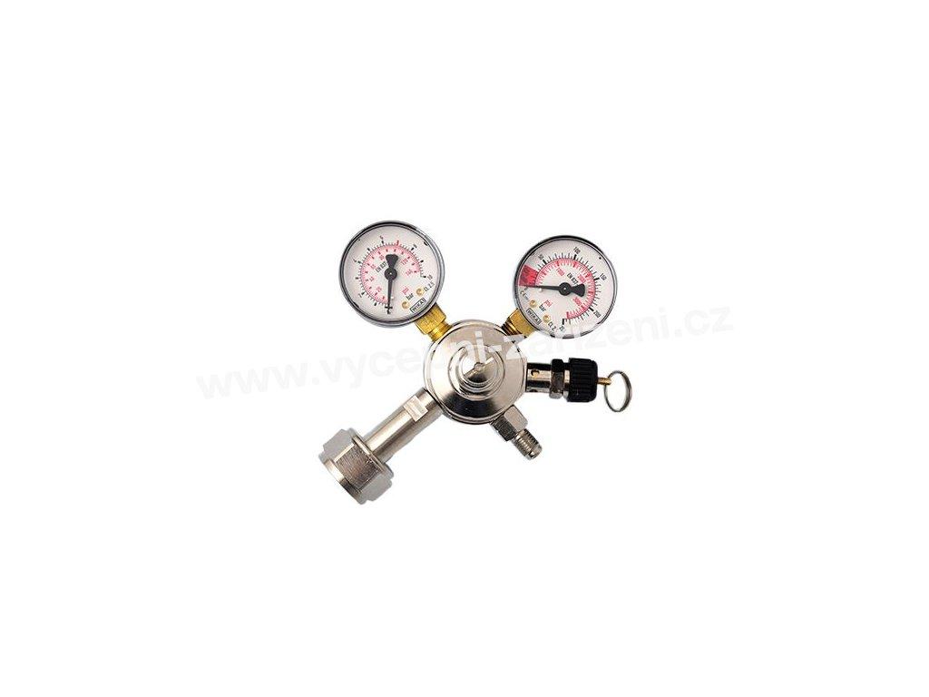 redukcni ventil oxyturbo co2 1st g3 4 7 bar