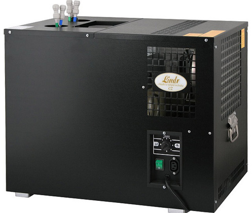 Výčepní zařízení AS 110 2x smyčka