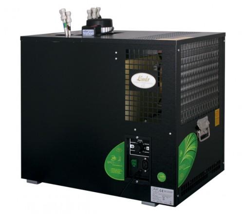 Výčepní zařízení AS 200 2x smyčka