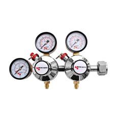 Redukční ventil CO2 2st.