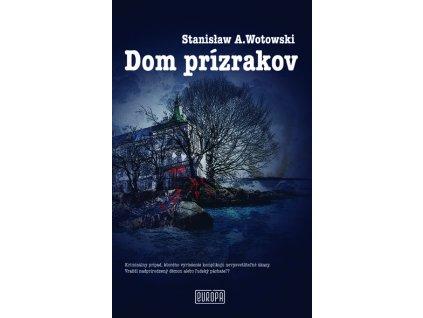 Wotowski DomPrizrakov