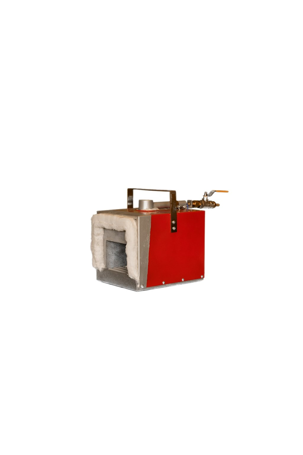 Kovářská výheň plynová VKP HOBBY