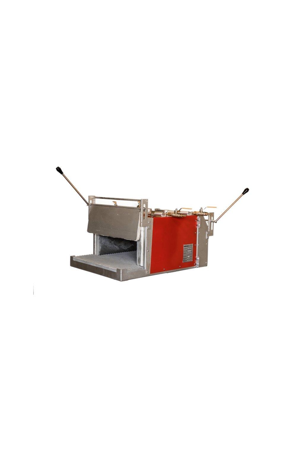 Kovářská výheň plynová VKP 6