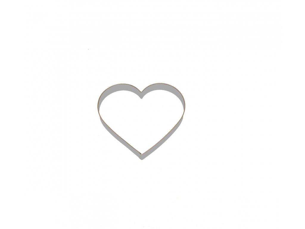 A56 Vykrajovátko srdce