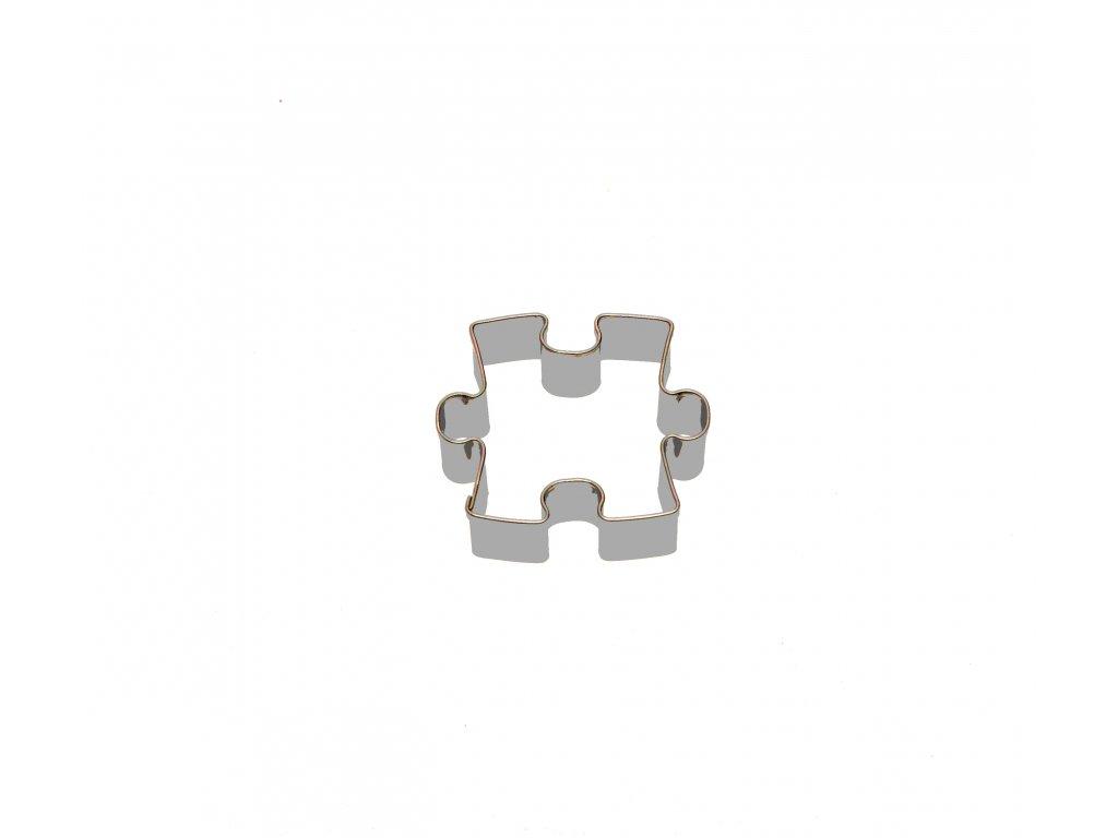 A61 Vykrajovátko puzzle