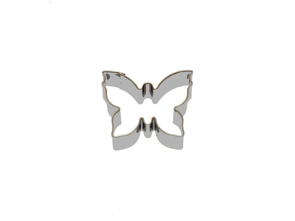 A68 Vykrajovátko Motýl