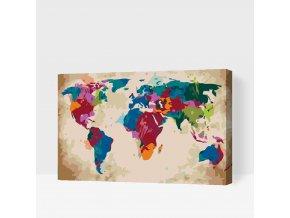Cestování po světě1
