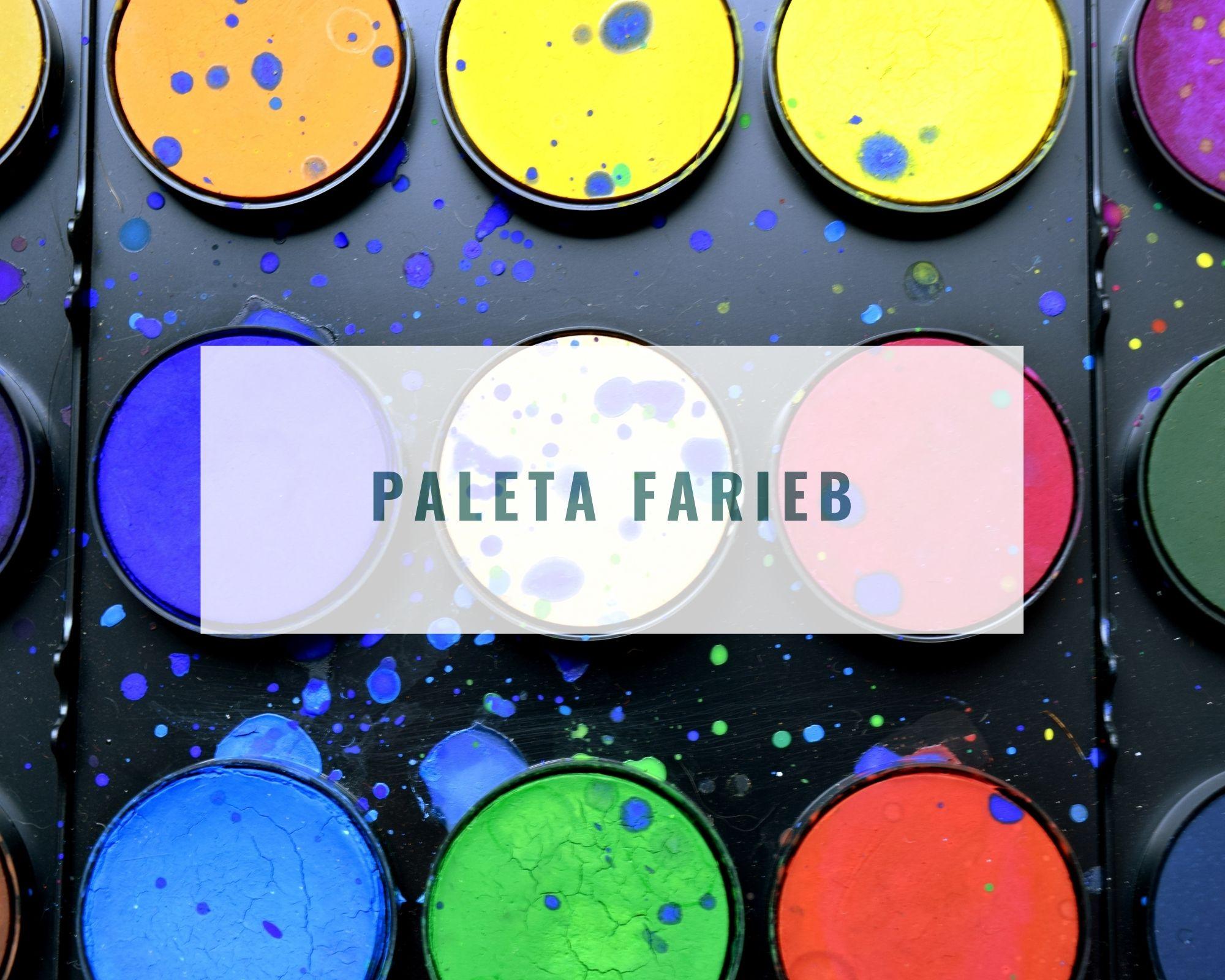 Na veľkosti palety záleží alebo Prečo sme najkvalitnejší na trhu s maľovaním podľa čísiel