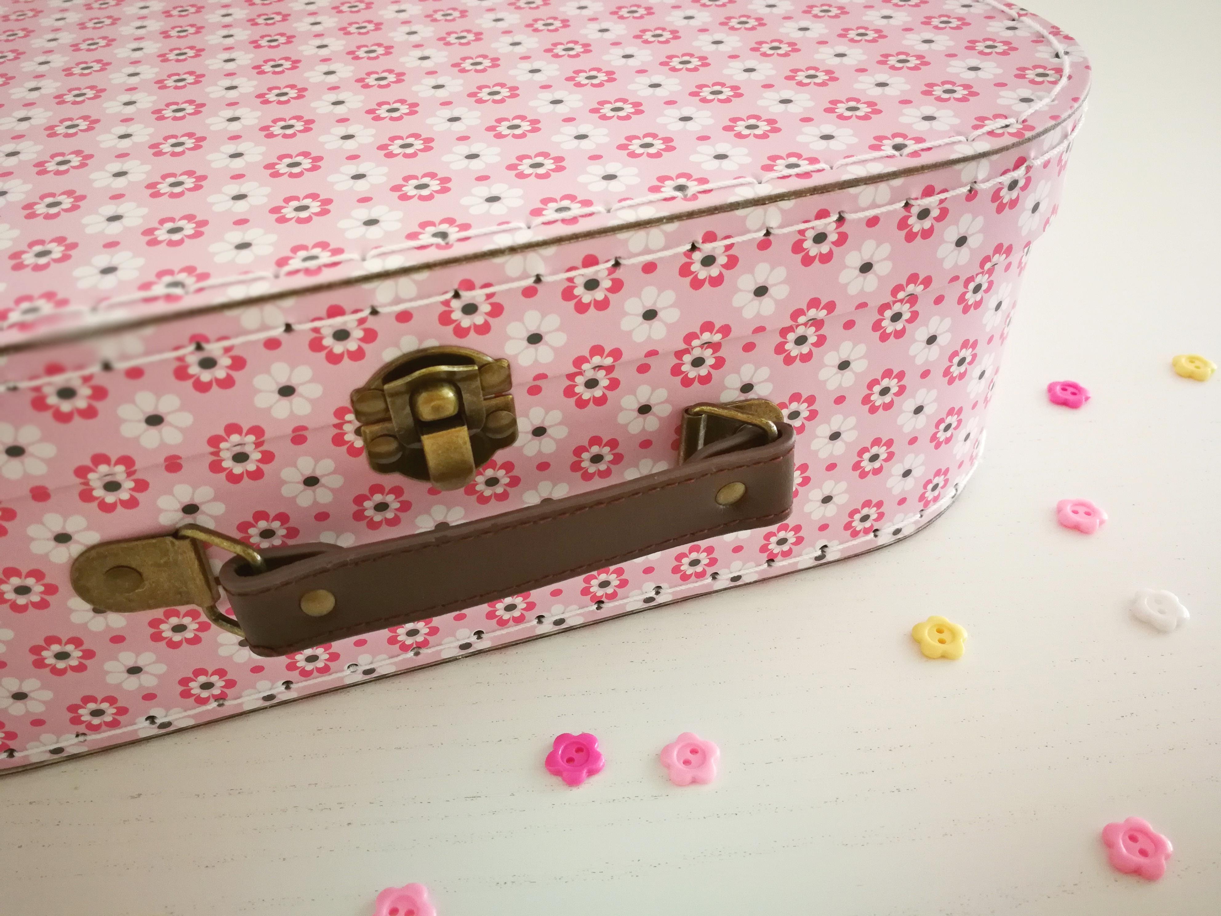 Dárkový kufřík
