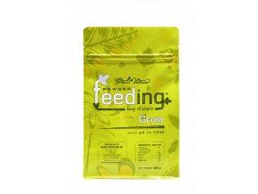 Hnojiva Powder Feeding