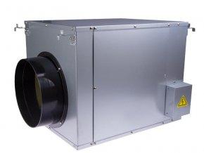 Ventilátory NTS