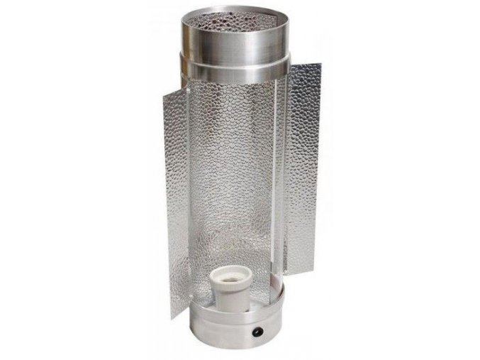 Cooltube speciální stínidlo s odtahem 125mm, 495mm
