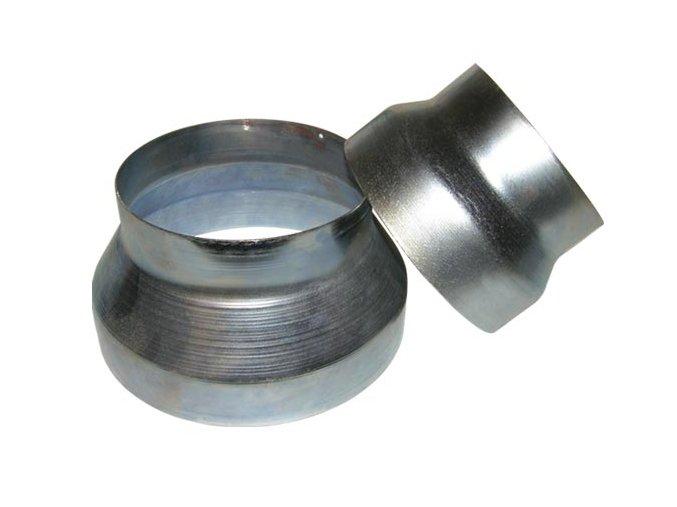 161439 1 prechod 315 160 mm redukce kov