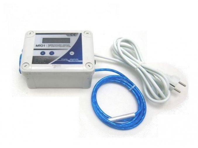 162453 1 malapa digitalni termostat pro kotle bojlery solar a obehova cerpadla mto1