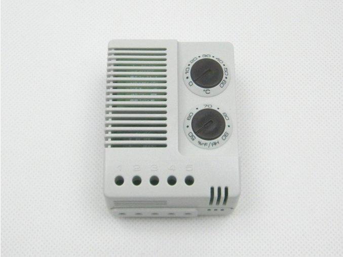 162459 1 malapa mini kombinovany hygrostat 50 az 90 rh zvlhcovani a odvlhcovani a termostat 0 az 60 c topeni a chlazeni hy11