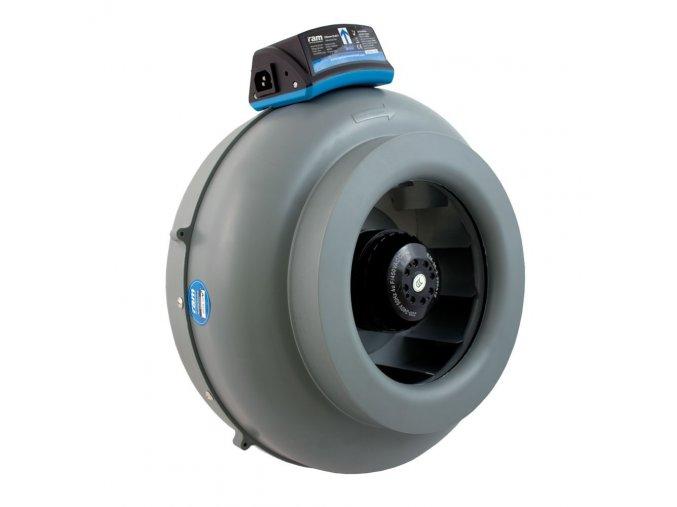 162633 1 ram ventilator typ ufo 125 mm 375m3 hod