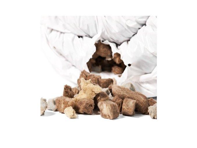 Agra Wool Agra-Wool RFX-1 bio-mapito (agrofoam/earthwool) 80l – krabice 3 ks