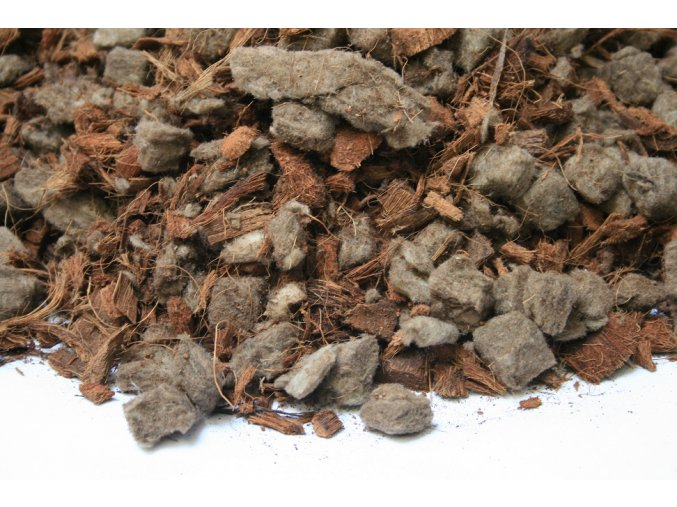 Agra Wool Agra-Wool KWX-1 mapito (cocos/eartwool) 80l