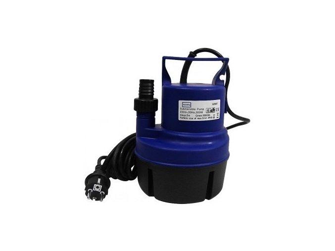 164085 1 pumpa aquaking q2007 3600l hod 5 m 200w