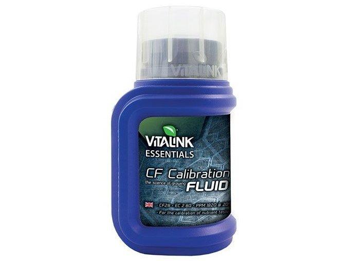 165582 vitalink kalibracni roztok ec essentials cf standart 2 8ms 250ml