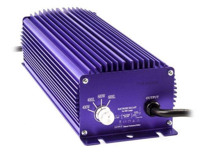 167028 1 digitalni predradnik lumatek ultimate pro 600w 400v se ctyrpolohovou regulaci vcetne lampy