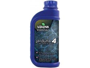 161562 1 essentials kalibracni roztok ph4 1000ml