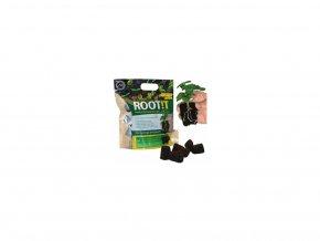 ROOT!T Natural Rooting Sponges BOX 500ks