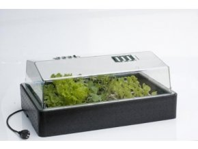 165726 1 hga garden propagator 64 50d regulator bez termostatu