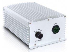 165804 gavita digistar 600w e series vc kabelu s regulaci 300 660w