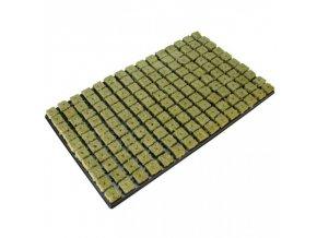 165882 grodan sadbovaci kostka 25x25x40mm v sadbovaci po 150ks box 18 sadbovacu