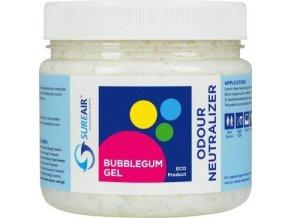 168426 1 sure air gel objem 1kg bubblegum