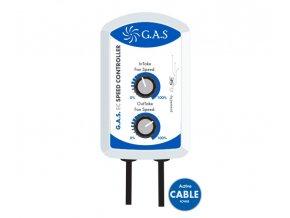 169785 global air supplies ec speed controller gas