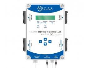 169884 global air supplies enviro controller gas