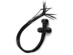 175566 emerald harvest 2 part cali pro kick starter kit