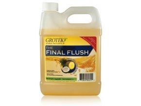 Grotek Final Flush Pina Colada (Objem 4l)
