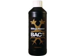 B.A.C. B.A.C. Silica Power 500 ml (Použití doplňky)